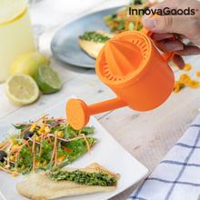 InnovaGoods Bitty citruspresser-kande