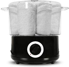 Barber Pro Håndklevarmer med damp