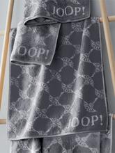 Handtuch, ca. 50x100cm Joop! grau