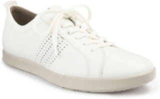 Sneakers Collin från Ecco vit