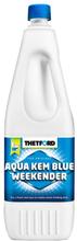 Thetford Aqua Kem Blue Weekender 2 liter