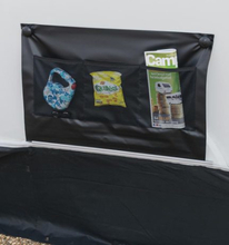 Prylficka/Däckskydd Limpet 150x50 cm