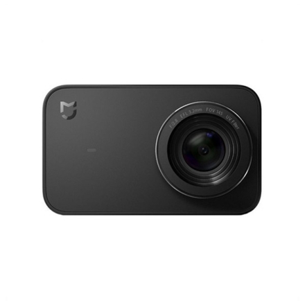 "Sportkamera Xiaomi Mi Action 2,4"" 4K Ultra HD WIFI Svart"