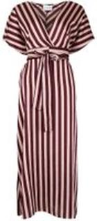 Striper Neo Noir Cindy Broad Stripe Dress Klær