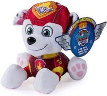 Paw Patrol - Pup Pals Air Rescue Plush - Marshall