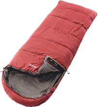 Utgått: Outwell Campion Lux Röd