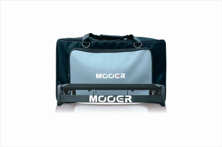 Mooer - TF16S Pedal Board - For Guitar Effect Pedals