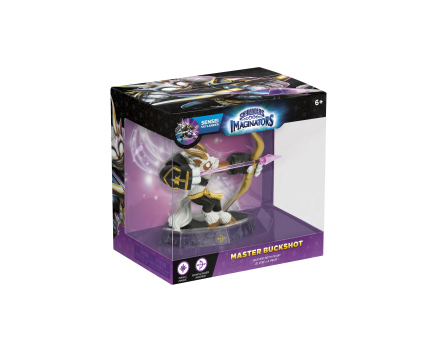 Skylanders Imaginators - Figure - Buckshot /Toys for games