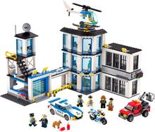 LEGO City - Police Station (60141)