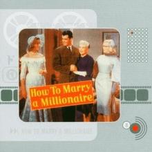 How To Marry A Millionaire -original Soundtracks