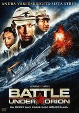 Battle Under Orion -dvd