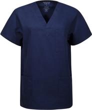Bussarong för sjukvården Marinblå (XXL)