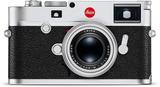 Leica M10 Silver, Leica