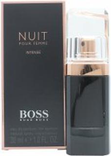 Hugo Boss Boss Nuit Pour Femme Intense Eau de Parfum 30ml Sprej