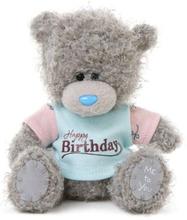 Happy Birthday, Me to you, 15 cm