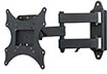 ARM-509 väggfäste med arm VESA 200 355mm