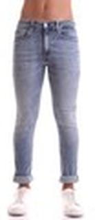 Calvin Klein Jeans Smalle jeans J30J315471