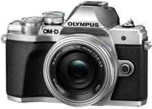 Olympus E-M10III + M.Zuiko Digital Ed 14-42mm 1:3.5-5.6 Ez