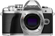 Olympus E-M10III Body silver