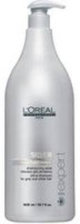 Loreal Silver Shampoo 1500ml (ej pump)