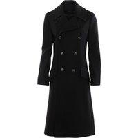 Nthnl wool coat