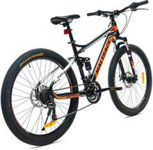 """Mountainbike MalTrack 26"""" - Advance"""