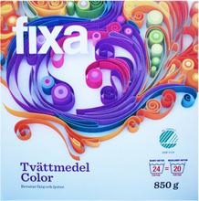 """Tvättmedel """"Color"""" 850g - 40% rabatt"""