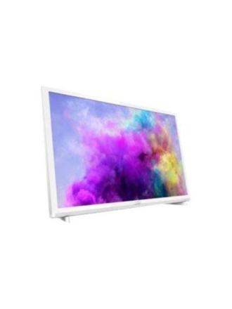 "24"" Fladskærms TV 24PFS5603 5600 Series - 24"" LED TV - LED - 1080p (FullHD) -"