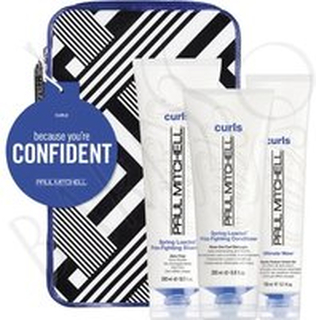 Paul Mitchell Because You're Confident Kit