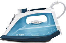 Bosch Tda1024210 Strykejern - Hvit
