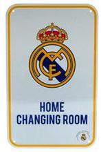 Real Madrid Kotipaita Pukukoppi Merkki