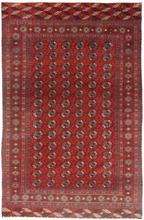 Turkaman matta 183x284 Persisk Matta