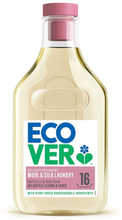 Ull- & Fintvättmedel Waterlily & Honeydew, 750 ml