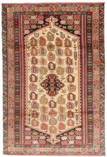 Turkaman matta 117x170 Persisk Matta