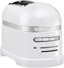 KitchenAid - Artisan Brødrister 2 skiver Frosthvit