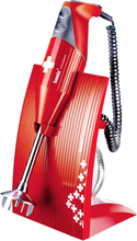 Swissline Stavmixer 200 Röd
