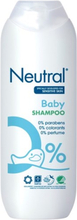 Neutral Baby Schampoo 250 ml