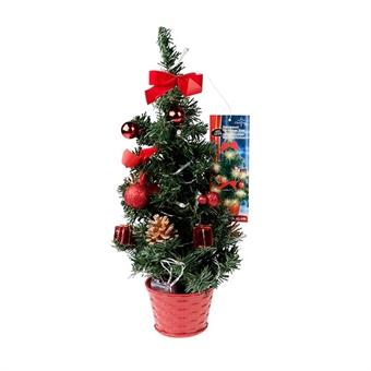 Joulukuusi LED 45cm