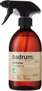 Städspray Badrum - 37% rabatt