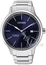 Citizen NJ0090-81L Titanium Sininen/Titaani Ø41.5 mm