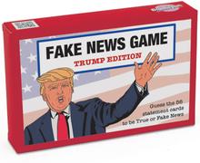 Fake News Trump Edition Kartenspiel
