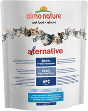 Almo Nature HFC Alternative - med frisk stør - 750 g