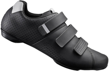 Shimano RT5 Road Shoes - SPD - Navy - EU 48 - Black