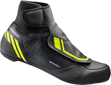 Shimano RW5 Dryshield SPD-SL Winter Shoes - Black - EU 42 - Black