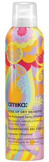Amika Perk Up Dry Shampoo 232 ml/44 ml (44 ml)