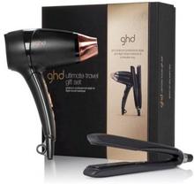 Ghd Platinum Styler samt Travel Set hårfön