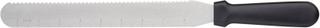 Sweetly Does It - Palettkniv tannet 22 cm
