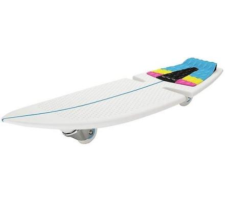 Razor Ripsurf CMYK surfebrett stil Skateboard Multicolour alderen 8...