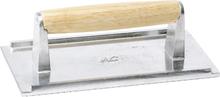 Exxent - Stekevekt i aluminium/treskaft