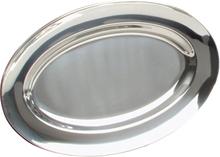 Exxent - Fat ovalt 48x31 cm